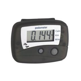 Podometro Pedometro Para Contar Distancia Calorías Pasos