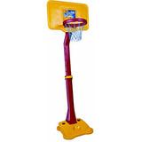 Cesta Basket Ball Point Magic Toys Super Promoção