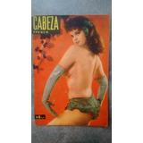 Revista Cabeza Fresca- Erótica Antigua.coleccionable.