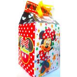Caixa Milk Leite Personal Sacolinha Surpresas