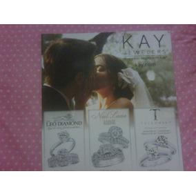 Catalogo 2013 Kay Joyeria Anillos Diamantes Relojes Pulseras