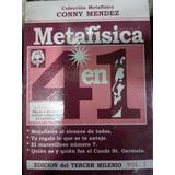 Metafisica 4 En 1 Vol 1 Y 2 Conny Mendez