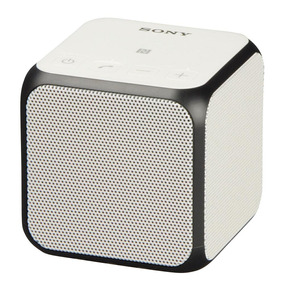 Parlante Bluetooth Sony Srs-x11 Blanco