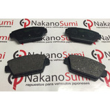 Pastillas De Freno Traseras Mitsubishi Eclipse Eagle Talon