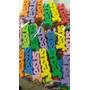 Chaveiros Evangelicos Mod Jesus Eva Color Pct C 100 Un