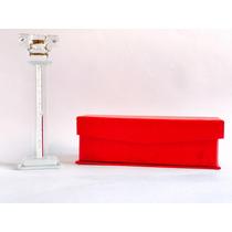 Portavelas De Cristal Adorno Para Mesa O Mueble Envío Gratis