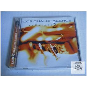 Los Chalchaleros - Los Chalchaleros En Europa 2