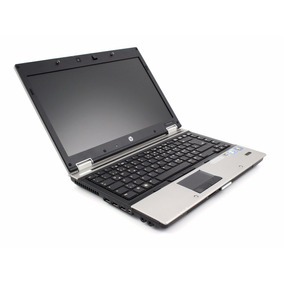 Notebook I5 Hp Elitebook 8440p + 4gb Ram + 500gb Hdd Promo!!