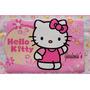 Mantel Individual Niña Hello Kitty