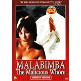 Malabimba, The Malicious Whore Dvd Zona 1 Italiana Erótica
