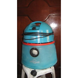 Aspiradora Thomas Aqua Filter 1420 //usa Como Filtro El Agua