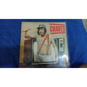 Lp Vinil Chaves - 1989 Trilha Sonora