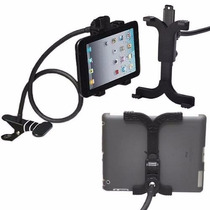 Suporte Universal Articulado Tablet Ipad Gps Tv