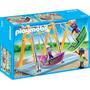 Playmobil 5553 Hamaca Columpio Barquitos Oferta!! Todoxmia