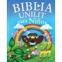 Biblia Unilit Para Niños (historias Biblicas)