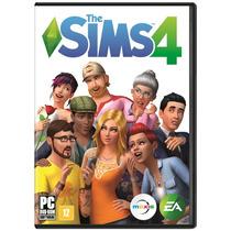 The Sims 4 - Frete Grátis - Envio Imediato