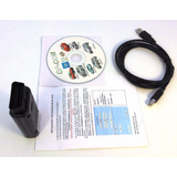 Opcom Diagnostico Automotriz Opel Chevrolet+cable Easytronic