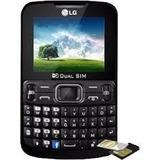 Telefono Celular Lg C-297 Doble Sim, Camara, Facebook