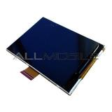 Lcd Display Cristal Liquido Alcatel Ot890 890 Ot890a 890a