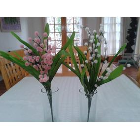 Ramo Floral Decorativo Centros De Mesa Sp0