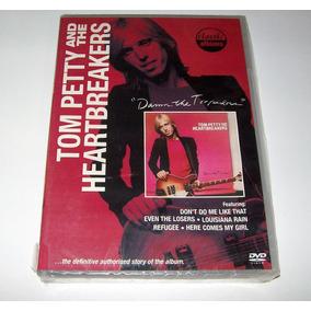 Dvd Nacional - Tom Petty And The Heartbreakers - Lacrado.