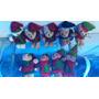 Muñecos Navideños12-16cm Aprox-para Árbol De Navidad(hstyle)