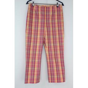 Pantalon Cuadros