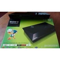 Blu-ray Sony Bdp-s1100 Perfeito Na Caixa Netflix Youtube P
