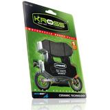Pastillas Kross Honda Gl 145,gp50, Mb 50 D Ref. 10293