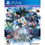 World Of Final Fantasy Ps 4 ¡ganga!