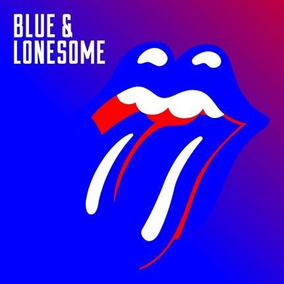 Cd The Rolling Stones Blue & Lonesome A Partir Del 2/12!!