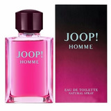 Joop Pour Homme 125ml Masculino Compra Certa