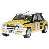 Juguete Tamiya /24 Renault 5 Turbo Rally