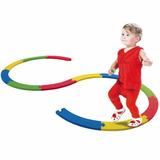Implementos Para Educación Física Dactic Circuito Equilibrio