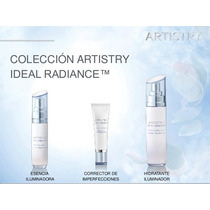 Artistry Cremas Ideal Radiance, Quita Manchas
