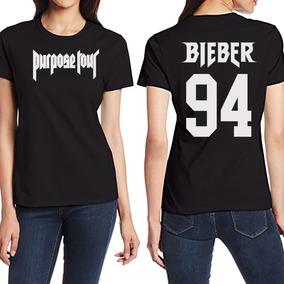 Blusa Justin Bieber Bieber 94