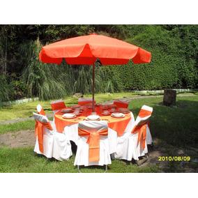 renta de sillas mesas vintage salas y carpassombrillas - Sombrillas Para Jardin