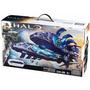 Halo Mega Bloks Covenant Spirit Dropship Nave Covenant