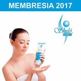 Afiliación Shelo Nabel Membresia 2017