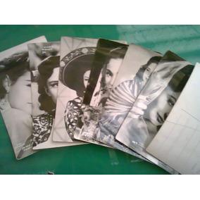 Fotos Artistas Postales De Coleccion Antiguas