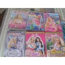 Barbie Peliculas Originales