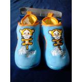 Zapatos Disney Bebe Tigger Unisex