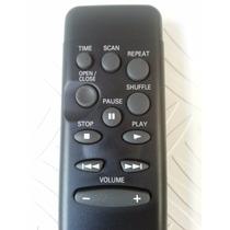 Controle Remoto Cd Player Philips Cd 163 E Cd 165