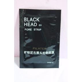 Máscara Removedora De Cravos Black Head Pilaten 6g