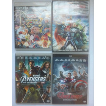 Jogo De Ps3 Ultimate Marvel Vs Capcon 3 + 3 Dvds Vingadores