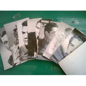 Artistas Hombres Fotos En Postales De Colección