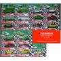 Taximania Mexico Serie 3 Coleccion Autos Sueltos Nuevos Fdp