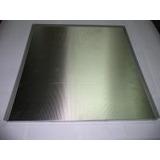 Piso De Aluminio Para Bajomesada 85x57cm 2 Planchas