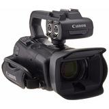 Canon Xa35 Camara De Video Profesional