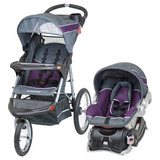 Coche Baby Trend Expedition Jogger Travel System Nuevo